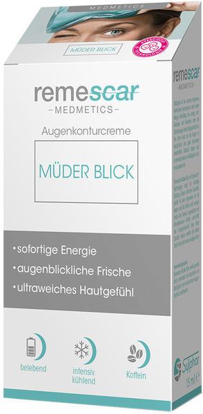 Remescar Augencreme Müder Blick