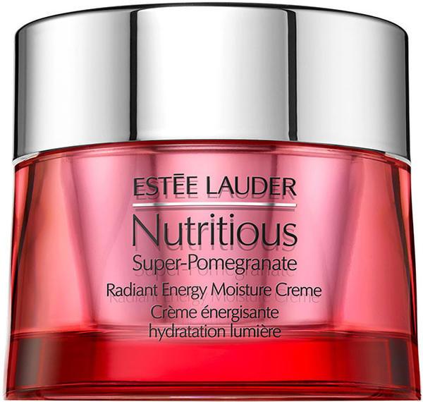 Estée Lauder Nutritious Super-Pomegranate Radiant Energy Moisture Creme (50ml)