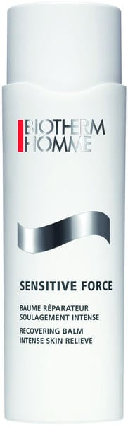 Biotherm Homme Sensitive Force Recovering Balm (75ml)