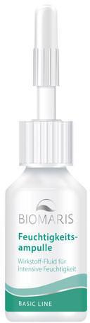 Biomaris Feuchtigkeitsampullen Fluid (3 x 10ml)
