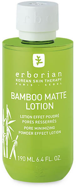 Erborian Bamboo Matte Lotion (190ml)