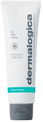 Dermalogica Active Clearing Oil Free Matte (50ml)