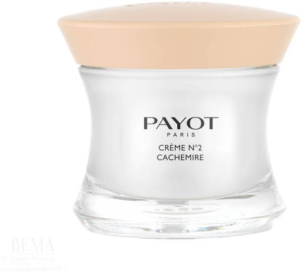 Payot Crème N°2 Cachemire (50ml)