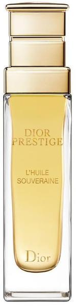 Dior Prestige L'Huile Souveraine (30 ml)