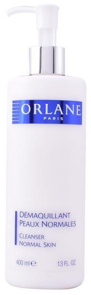 Orlane Demaquillant peaux normales cleanser (400ml)