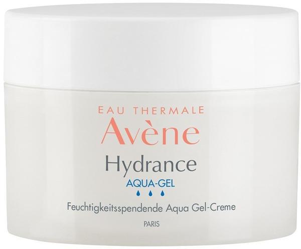 A-Derma Hydrance Aqua-Gel (50ml)