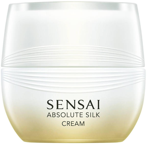 Kanebo Absolute Silk Cream (40ml)