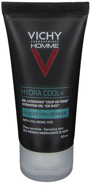 Vichy Homme Hydra Cool+ Creme (50ml)
