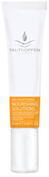 Tautropfen Sanddorn Nourishing Solutions (15ml)