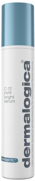 Dermalogica C-12 Pure Bright Vitamin C Serum (50ml)