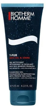 biotherm-t-pur-anti-oil-shine-purifying-cleanser-125ml