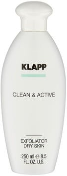 klapp-clean-active-exfoliator-lotion-dry-skin-250ml