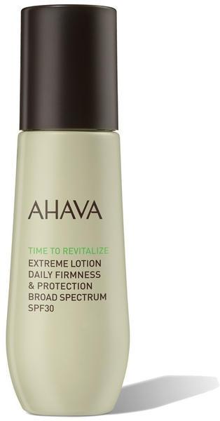 Ahava Time To Revitalize Extreme Lotion (50ml)