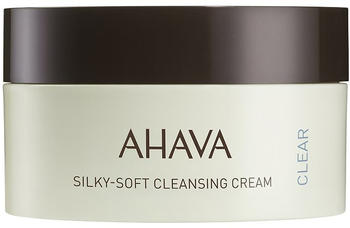 ahava-time-to-clear-silky-soft-cleansing-cream-100ml