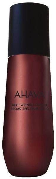 Ahava Apple of Sodom Deep Wrinkle Lotion (50ml)