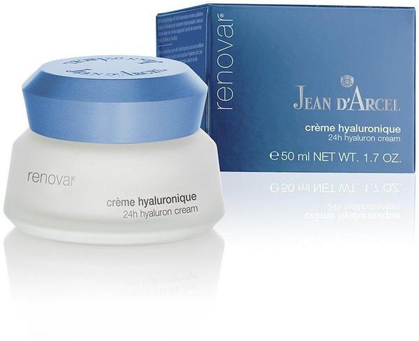 Jean d'Arcel 24H Hyaluron Cream (50ml)