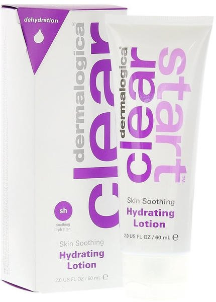 Dermalogica ClearSart Skin Hydrating Lotion (60ml)