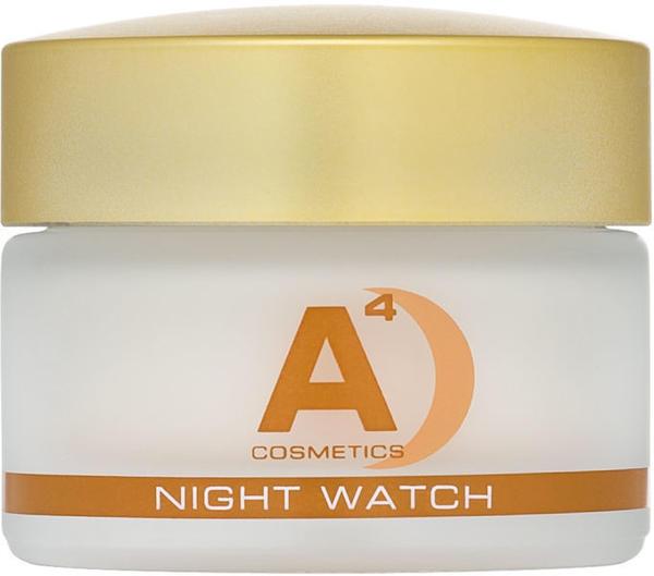 A4 Cosmetics Night Watch (50ml)
