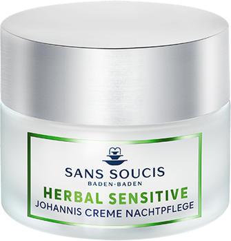 sans-soucis-herbal-sensitive-johannis-creme-50ml