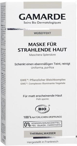 Gamarde Maske für strahlende Haut (40ml)