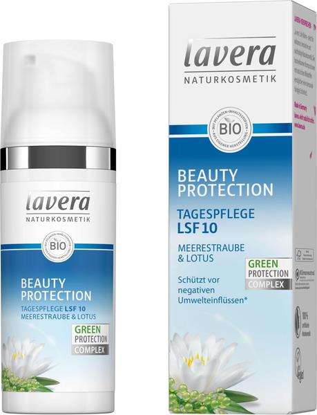 Lavera Beauty Protection Day Cream (50ml)