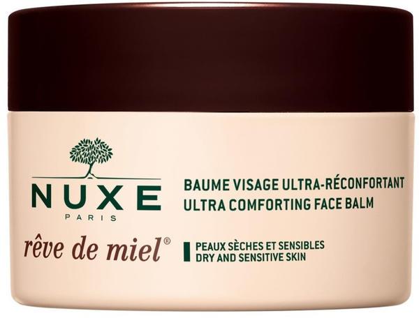 NUXE Rêve de Miel Ultra-Conforting Face Balm (50ml)