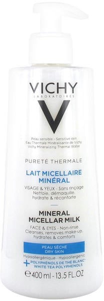 L'Oréal Purete Thermale Mineral Micellaire Lotion (400ml)