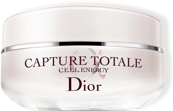 Dior Capture Totale Cell Energy Firming Wrinkle-Correcting Creme (50ml)
