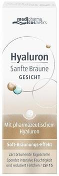 medipharma-hyaluron-sanfte-braeune-gesichtscreme-50ml