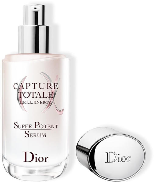 Dior Capture Totale C.E.L.L ENERGY Super Potent Serum (30ml)