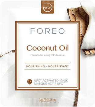 foreo-coconut-oil-mask-6-pcs