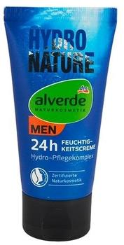 Alverde Men Hydro Nature 24h Feuchtigkeitscreme