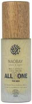 Naobay All in One For Men Multi Effekt Gesichtscreme