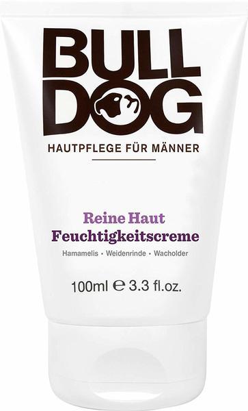 Bull Dog Reine Haut Feuchtigkeitscreme
