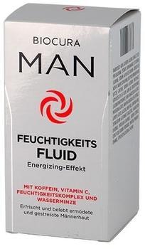 Biocura Man Feuchtigkeitsfluoid
