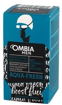 Ombia Men Feuchtigkeitsfluid Aqua-Fresh