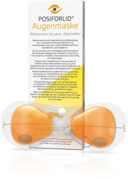 Ursapharm Posiforlid Augenmaske