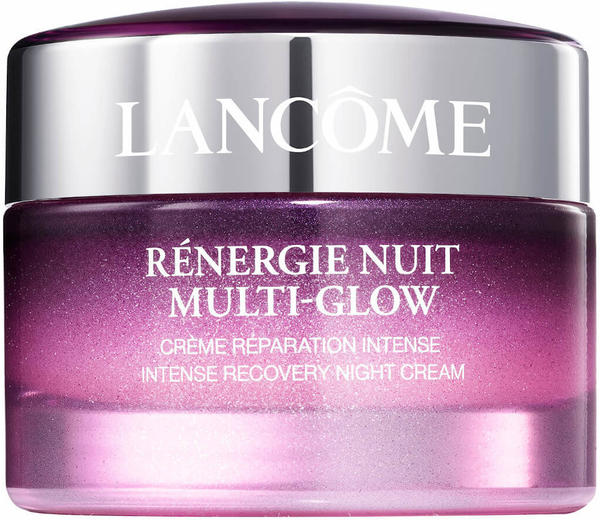 Lancôme Rénergie Multi-Glow Nuit Night Cream 50ml