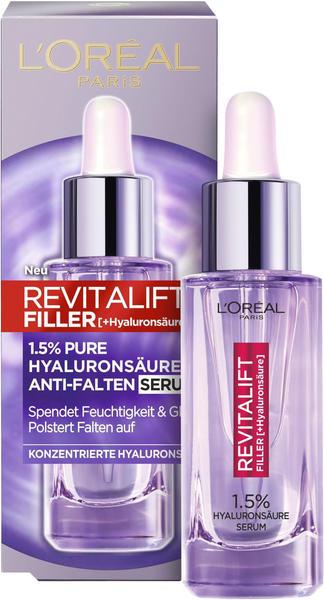 L'Oréal Revitalift Filler Pipetten-Dropper (30ml)