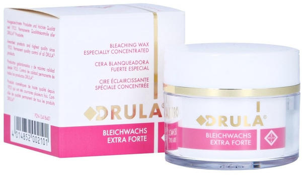 Drula Classic Bleichwachs Extra Forte Creme (30ml)