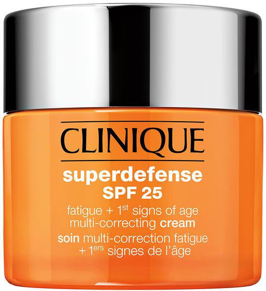 Clinique Superdefense Multi-Correcting Cream SPF 25 (50ml)