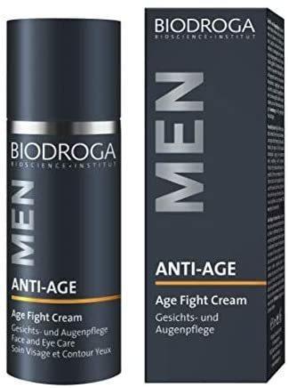 Biodroga Men Anti Age Fight Cream (50ml)