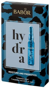 babor-ampoules-concentrates-release-your-power-hydra-7x2ml