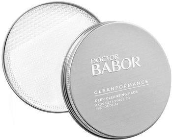 babor-cleanformance-deep-cleansing-pads-20stk