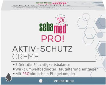 Sebamed Pro Aktiv Schutzcreme (50ml)
