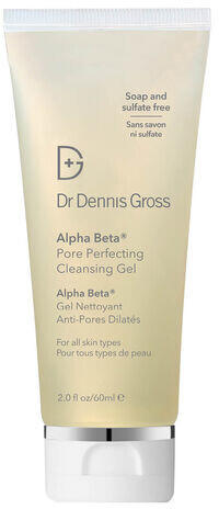 MDSkincare Alpha Beta Pore Perfecting Cleansing Gel (60ml)