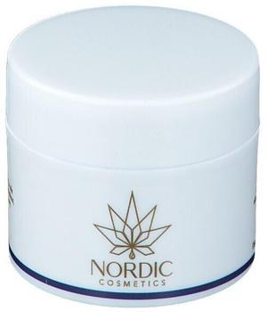 Nordic Cosmetics Nachtcreme CBD+Vitamin E (45ml)