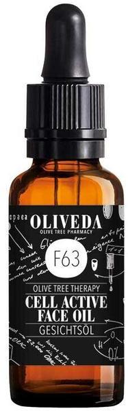 Oliveda Cell Active Gesichtsöl (30ml)