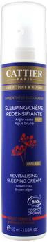 cattier-revitalising-sleeping-cream-50-ml