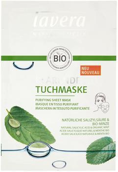 lavera-klaerende-tuchmaske-salizylsaeure-bio-minze